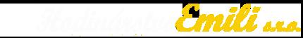 Hodinárstvo Emili logo