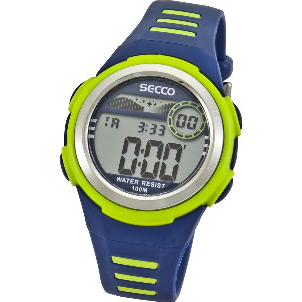 SECCO DIC-005