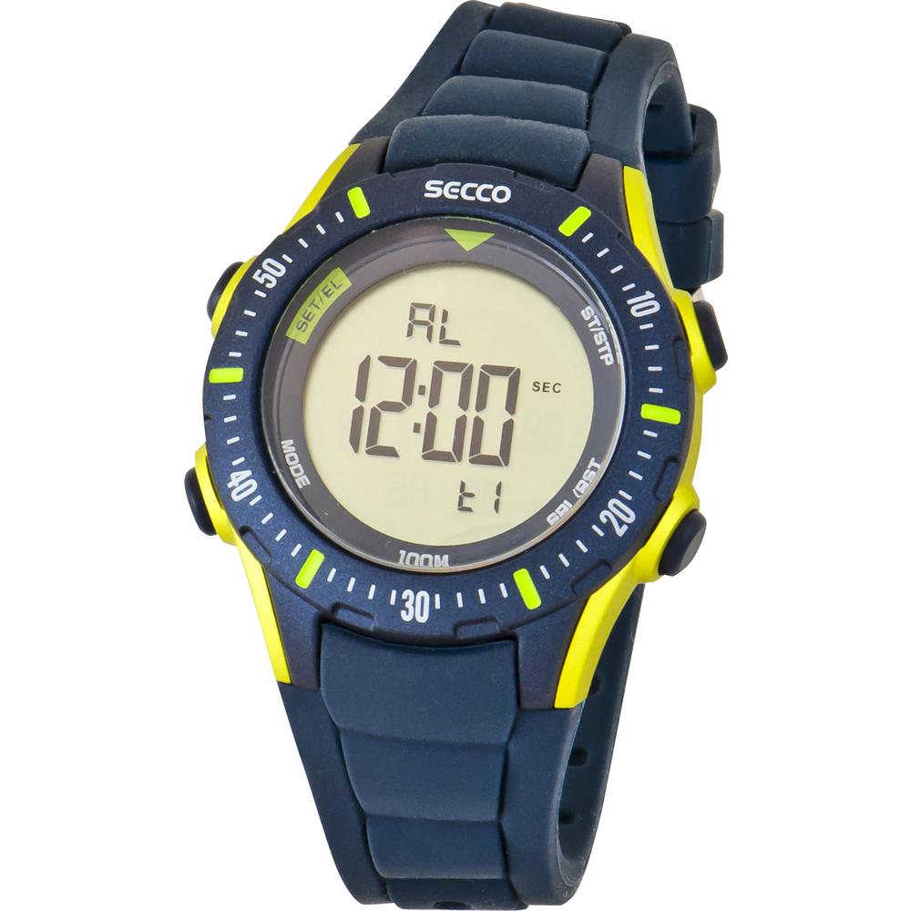 SECCO DIR-003