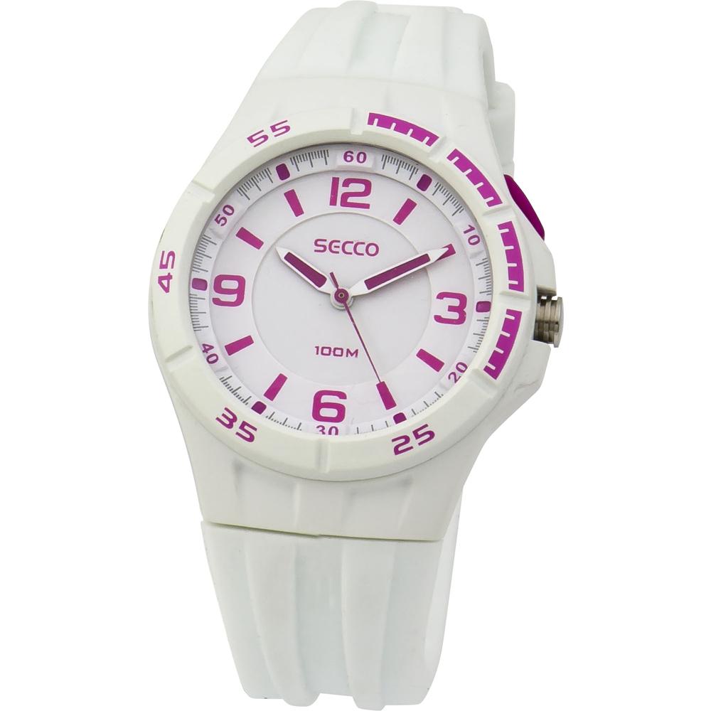 SECCO DPA-001